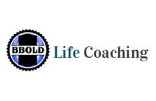 BBold Life Coaching Logo