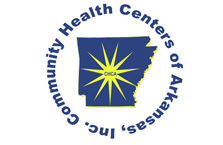 Community Health Centers of Arkansas Logo
