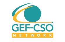 GEF-CSO Logo