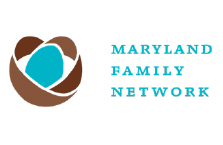 Maryland Family Network Logo